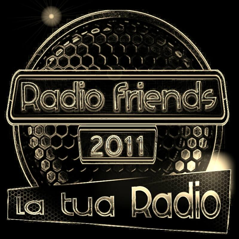 RADIO FRIENDS 2011